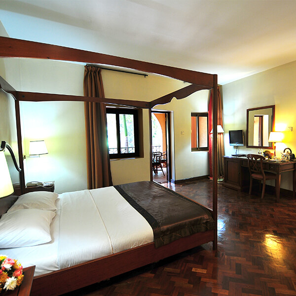 Speke Hotel Accommodation