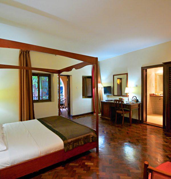 Speke Hotel Single Deluxe Room